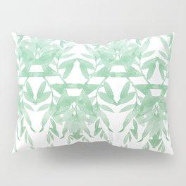 My Botanical Garden Pillow Sham