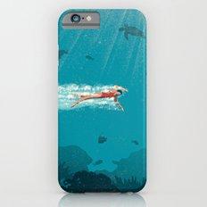 Comfort Zone Slim Case iPhone 6s