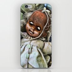 Doll Plague  iPhone & iPod Skin