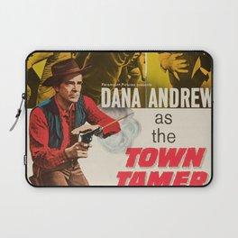 Town Tamer Laptop Sleeve