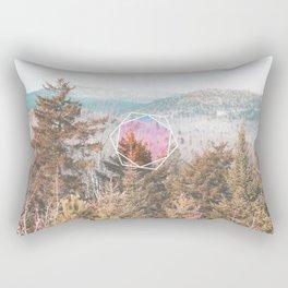Viewfinder Rectangular Pillow