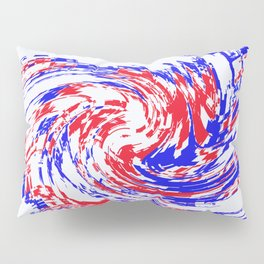 Proud to be an American Pillow Sham