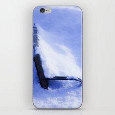 Banc iPhone & iPod Skin
