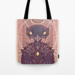 God Child Tote Bag