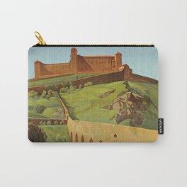 Spoleto Umbria 1927 Carry-All Pouch