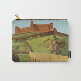 Spoleto Umbria 1927 Carry-All Pouch