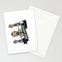 Jazz Hands! Stationery Cards