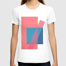 Multiplex No. 1 T-shirt