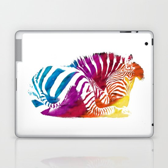 CEBRA Laptop & iPad Skin