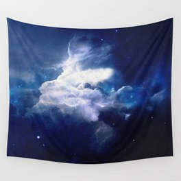 Olympus Wall Tapestry