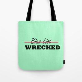 K-Poppin: Bias Tote Bag