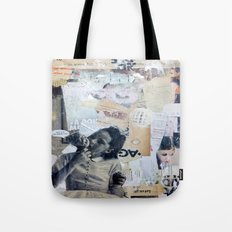 Have you ever been in love? Tote Bag