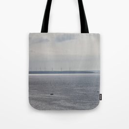 Pakri WindFarm Tote Bag