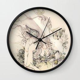 Nostalgia Series 1/3 Wall Clock