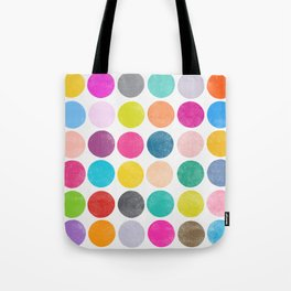 colorplay 15 Tote Bag