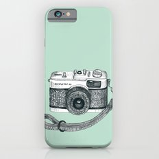 Olympus Trip 35 iPhone 6s Slim Case