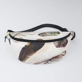 SACRED OBJECTS Fanny Pack