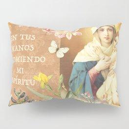 Schoenstatt Matter Maria God Pillow Sham