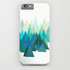 Cold Mountain iPhone 6s Slim Case