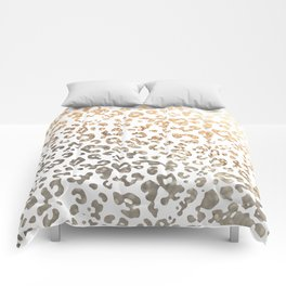 GOLD LEO Comforters