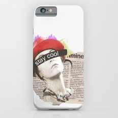 Stay Cool  Slim Case iPhone 6s