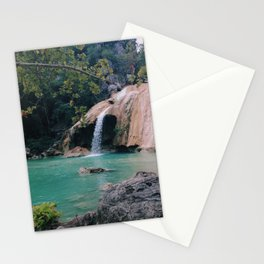 Turner falls Stationery Cards