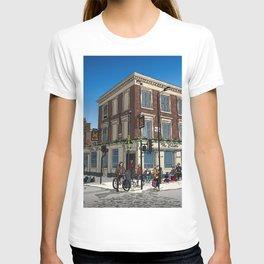 London Blue Sky T-shirt
