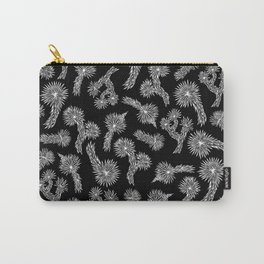 Joshua Tree Pattern by CREYES Carry-All Pouch