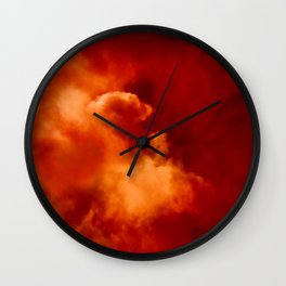 Comp11 Wall Clock