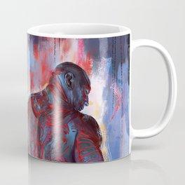 Drax Coffee Mug