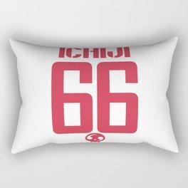 Ichiji Germa 66 Rectangular Pillow