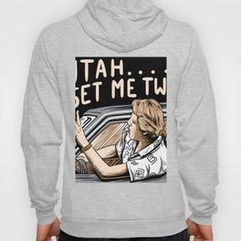 Utah Get Me Two T-Shirt, 1980s movie Quote Shirt Hoody