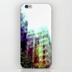 flare iPhone & iPod Skin