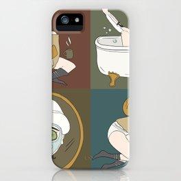 Mae iPhone Case