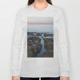 Crawfordsburn Long Sleeve T-shirt