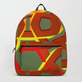 GREETINGS FROM MACHU PICCHU Backpack