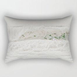 Oaty Rectangular Pillow