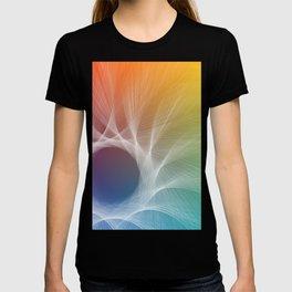 Swirl Rainbow T-shirt