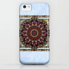 Angel Window Kaleidoscope iPhone 5c Slim Case