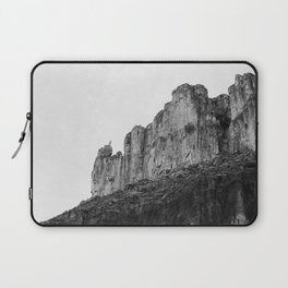 El Caracol, Big Bend National Park Laptop Sleeve