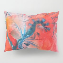 Joyous Lines Pillow Sham