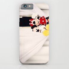 Mickey and Minnie Mouse iPhone 6s Slim Case
