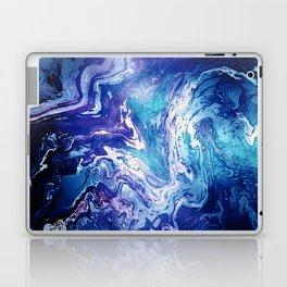 α And Laptop & iPad Skin