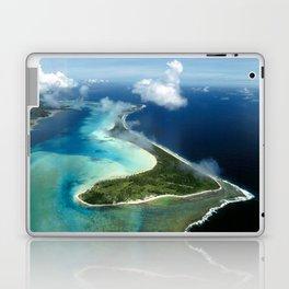Bora Bora: South Pacific Paradise Laptop & iPad Skin
