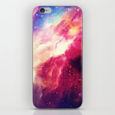 Atlantis iPhone & iPod Skin