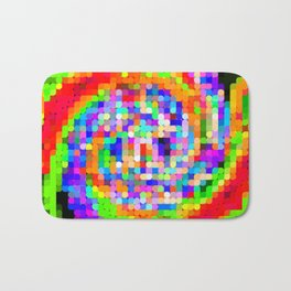 Re-Created Cypher 2.0 by Robert S. Lee Bath Mat