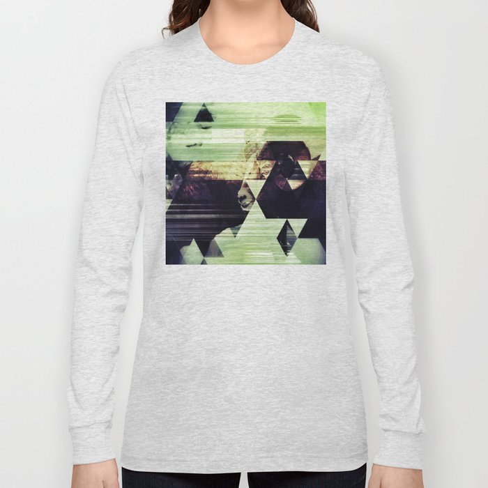 XSTATIC Long Sleeve T-shirt