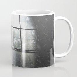 Mellifont Abbey Windows Coffee Mug