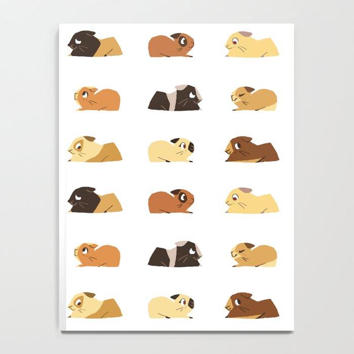Guinea pigs Notebook