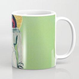 Coming in Peace Coffee Mug